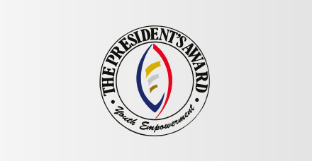 The Presidents Award