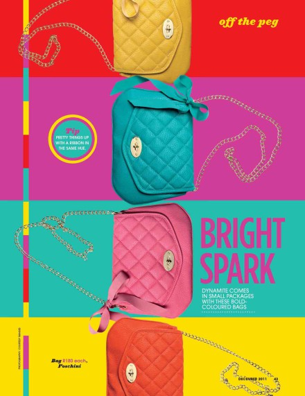 Foschini Magazine – Balanced Life