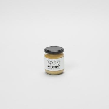 Nut Buddies Label